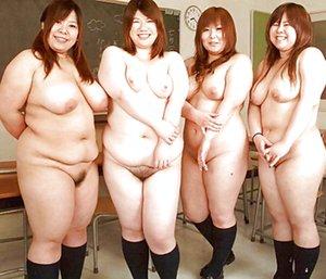 Plumper Japanese Pics
