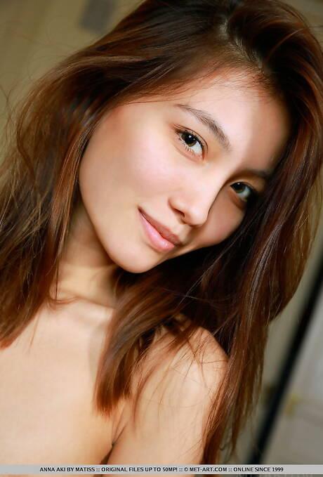 Nude Japanese Girls Pics