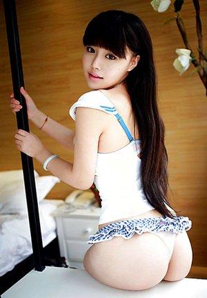 Japanese Teen Ass Pics