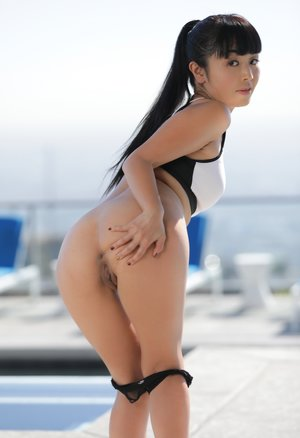 Japanese Perfect Ass Pics