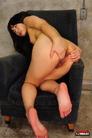 Mature Japanese Ass Pics