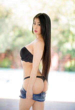Tight Japanese Ass Pics