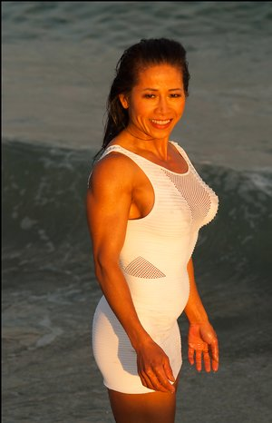 Japanese Muscle Porn Pics