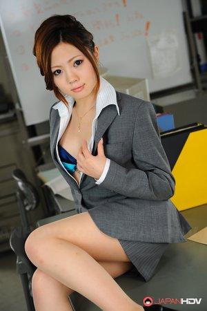 Japanese Ass Model Pics