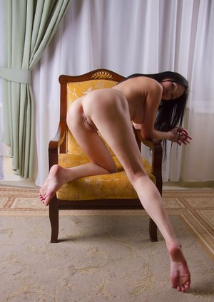 Mature Japanese Ass Pics