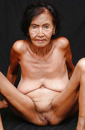 Japanese Grandma Porn Pics