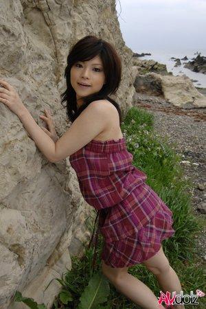 Non Nude Japanese Pics